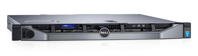 Dell-PowerEdge-R230-Rack-Server-1