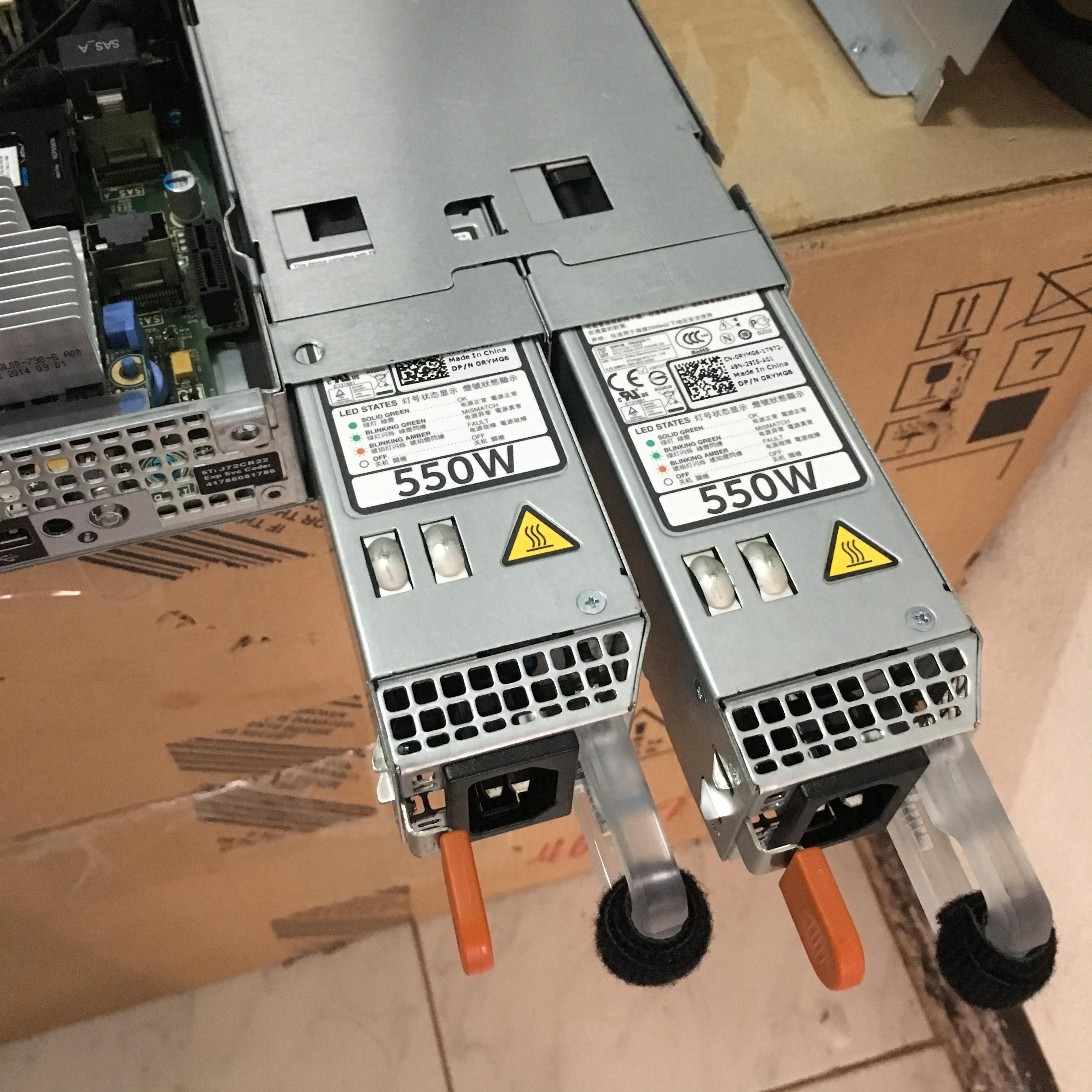 ปิดการขายครับ ## ** ขอบคุณ ThaiHostTalk ครับ **Server Dell